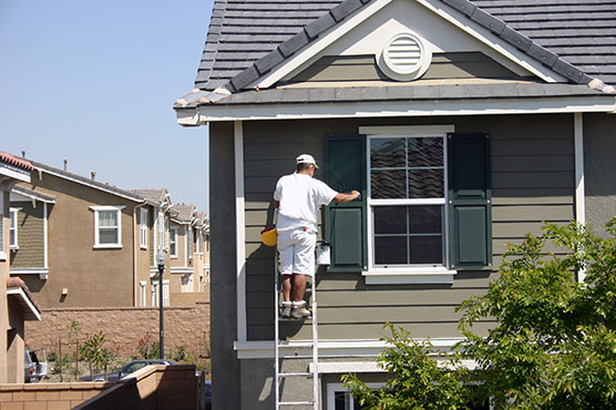 interior and exterior commercial & house painting services in Residential, or commercial painting company in Rockland | Westchester