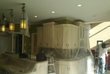 professional painting services in Rockland | Westchester County | Orange | Bergen County. Call us at 845.290.5284