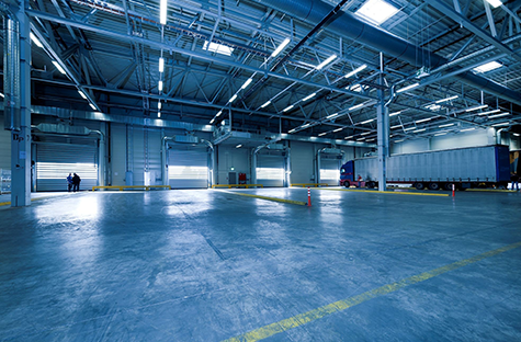 Mgp Warehouse Painting Services